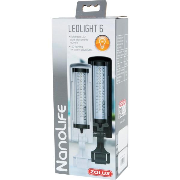mon nanolife Lumina10