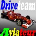 """notre  logo clignotant  """"drive-team"""" .....  (demander le votre) Dt_avi16"""