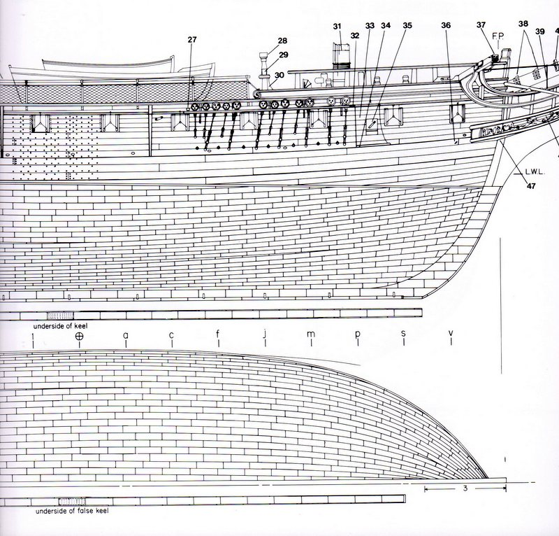 "HMS ""Surprise"" boite A.L. - Page 9 Img45810"