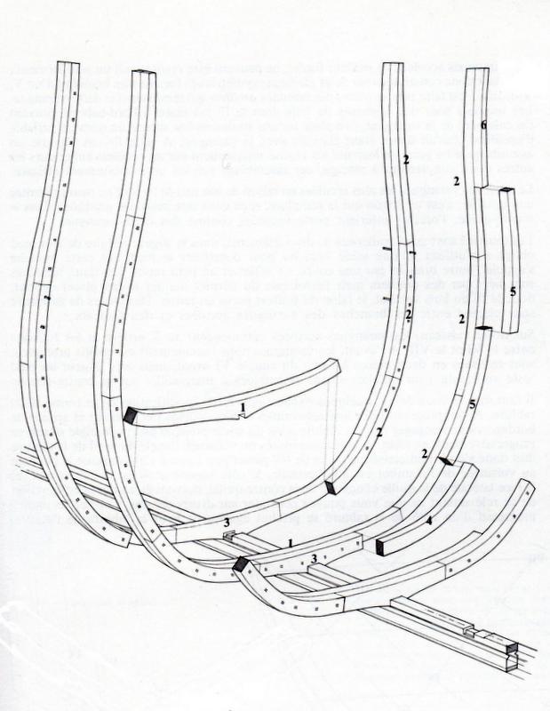 L'HERMIONE de Xierra - Page 2 Img46410