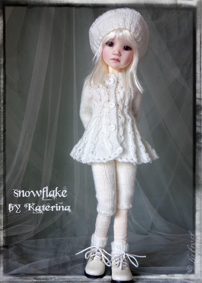 Willow la prochaine Liz Frost Willow10