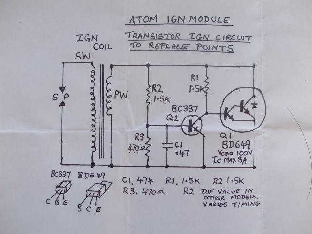 Magneto K2F Atom11