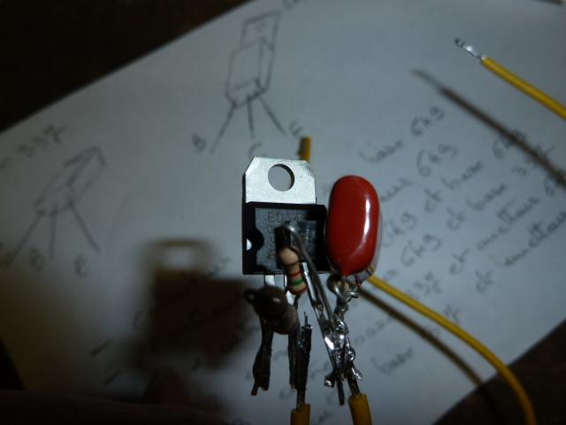 Module électronique pour BSA P1010410