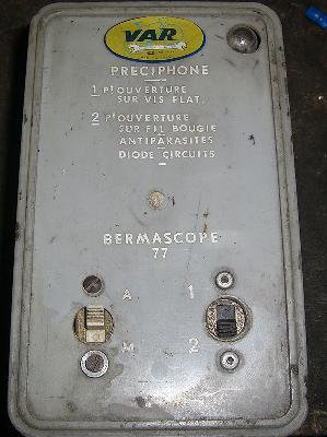 BSA 650 Golden Flash 1957, restauration - Page 6 Prycip10