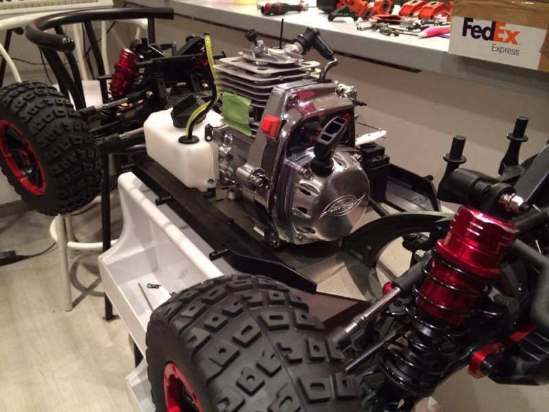 New losi desert buggy  - Page 10 15115110