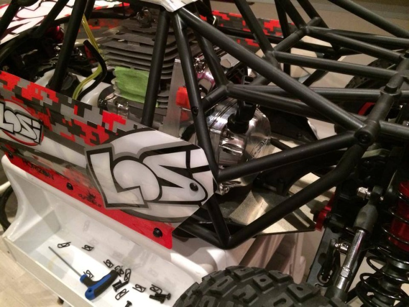 New losi desert buggy  - Page 10 15212511