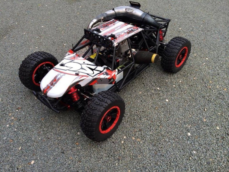 New losi desert buggy  - Page 10 15247510