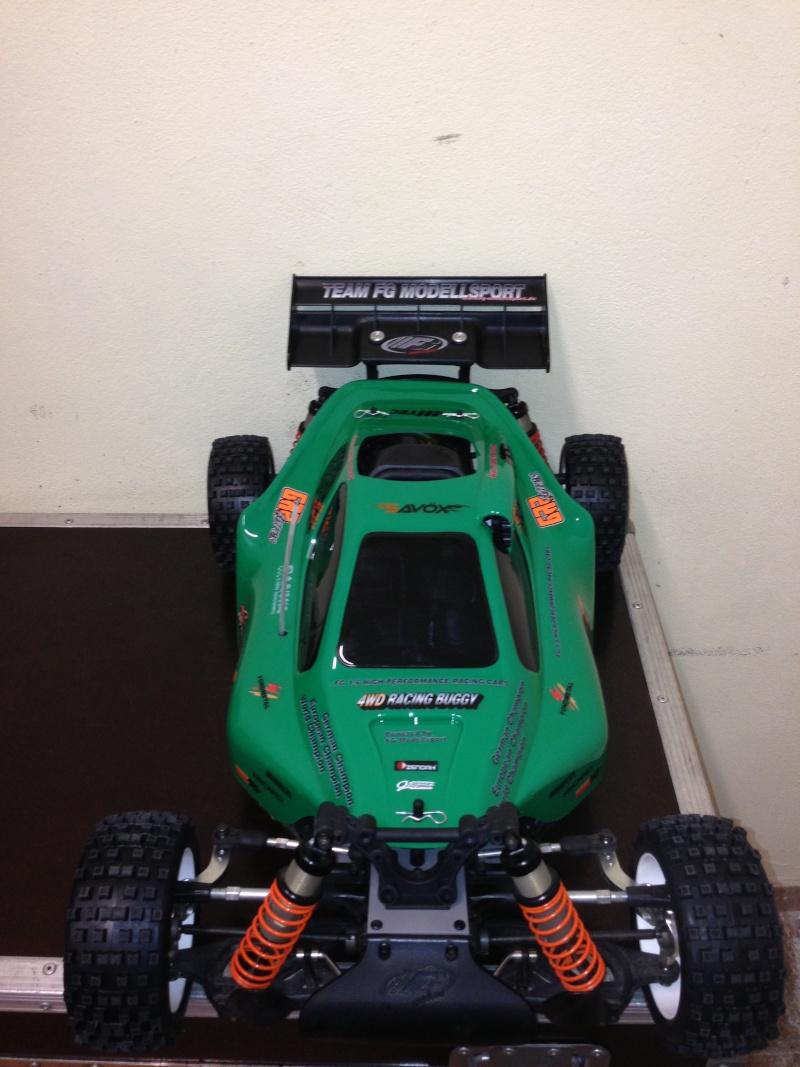 Mon TR4... Futur Leopard 36877210