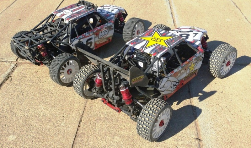 New losi desert buggy  - Page 10 41995510