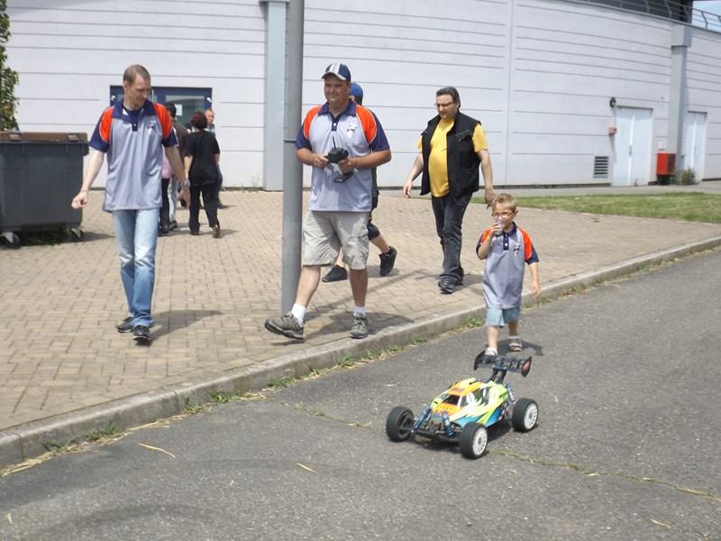 4ème GP Amical d'Ungersheim le 25 Mai 2014 - Page 2 Dscf4050