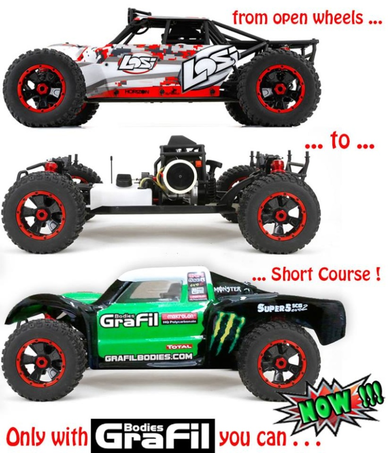 New losi desert buggy  - Page 10 Losixl10