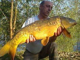 Les fishs pris au Domaine de la Longère 10614810