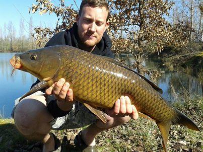 Les fishs pris au Domaine de la Longère 15079210