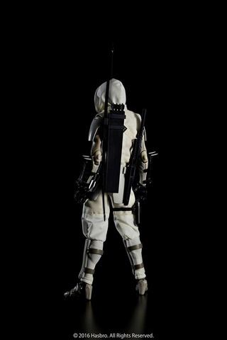 Storm Shadow par 1000 TOYS / TOA 1000to17