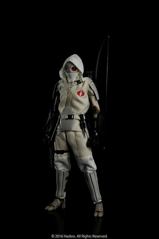 Storm Shadow par 1000 TOYS / TOA 1000to18