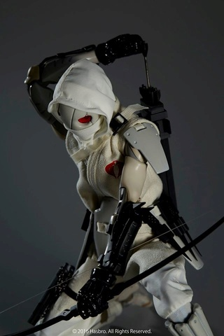 Storm Shadow par 1000 TOYS / TOA 1000to19