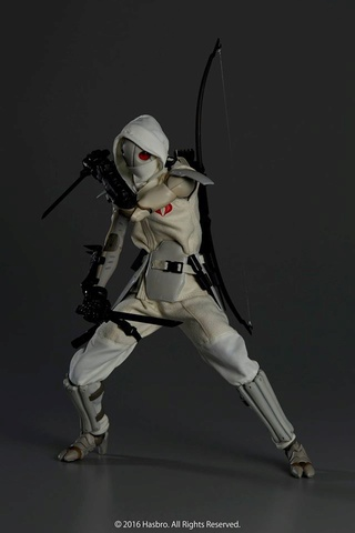 Storm Shadow par 1000 TOYS / TOA 1000to20