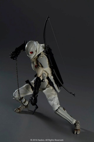 Storm Shadow par 1000 TOYS / TOA 1000to22