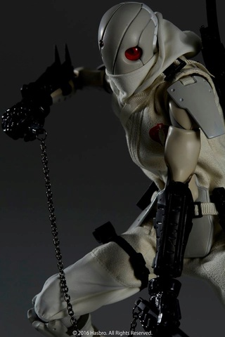 Storm Shadow par 1000 TOYS / TOA 1000to23