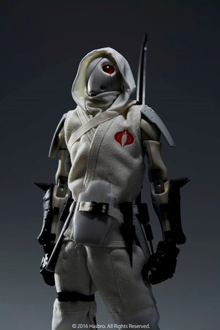 Storm Shadow par 1000 TOYS / TOA 1000to24