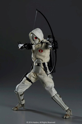 Storm Shadow par 1000 TOYS / TOA 1000to25
