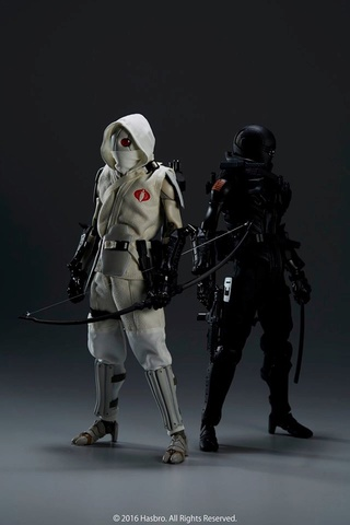 Storm Shadow par 1000 TOYS / TOA 1000to26