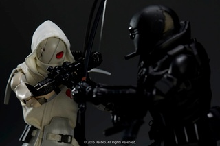 Storm Shadow par 1000 TOYS / TOA 1000to27