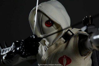 Storm Shadow par 1000 TOYS / TOA 1000to28