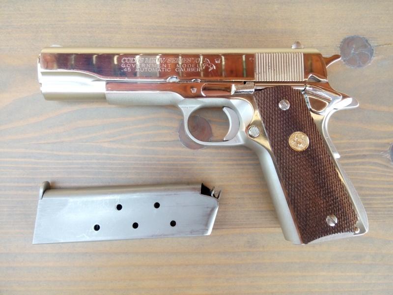 Colt 1991® Series , séries 80  Img_2010