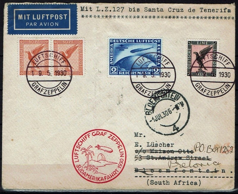 Südamerikafahrt 1930, Post nach Praia (Kapverdische Inseln) - Seite 2 57_b_b10