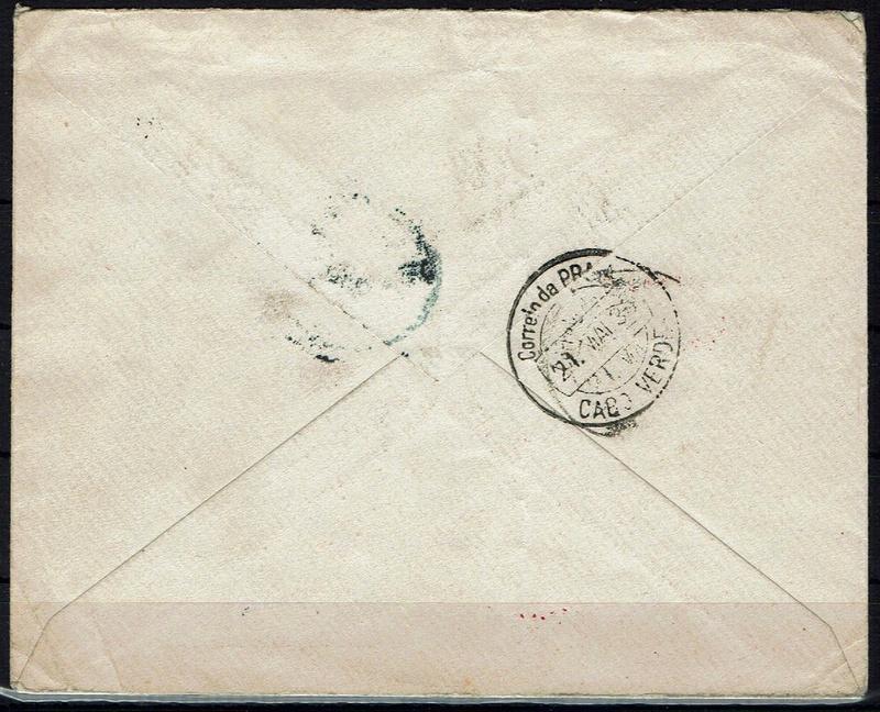 Südamerikafahrt 1930, Post nach Praia (Kapverdische Inseln) - Seite 2 57_b_b11