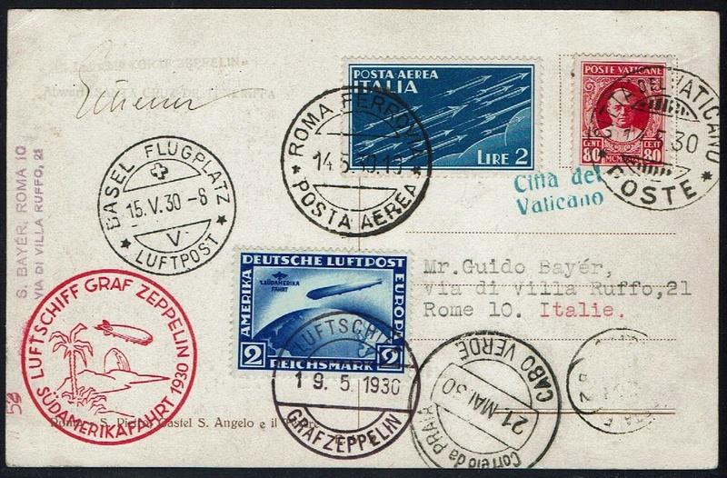 Südamerikafahrt 1930, Post nach Praia (Kapverdische Inseln) - Seite 2 57_b_v10