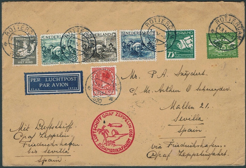Liechtenstein - Zeppelin-Zuleitungspost - Seite 7 57_i_n10