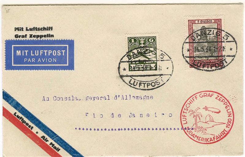 nach - Südamerikafahrt 1930, Post nach Rio de Janeiro - Seite 3 57_m_d10