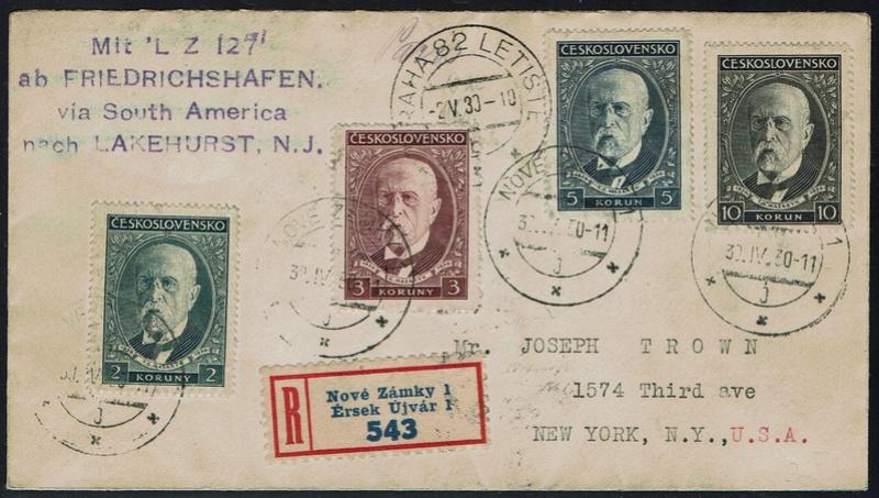 nach - Südamerikafahrt 1930, Post nach Rio de Janeiro - Seite 3 57_n_t10