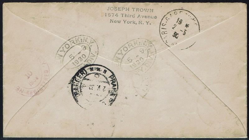 nach - Südamerikafahrt 1930, Post nach Rio de Janeiro - Seite 3 57_n_t12