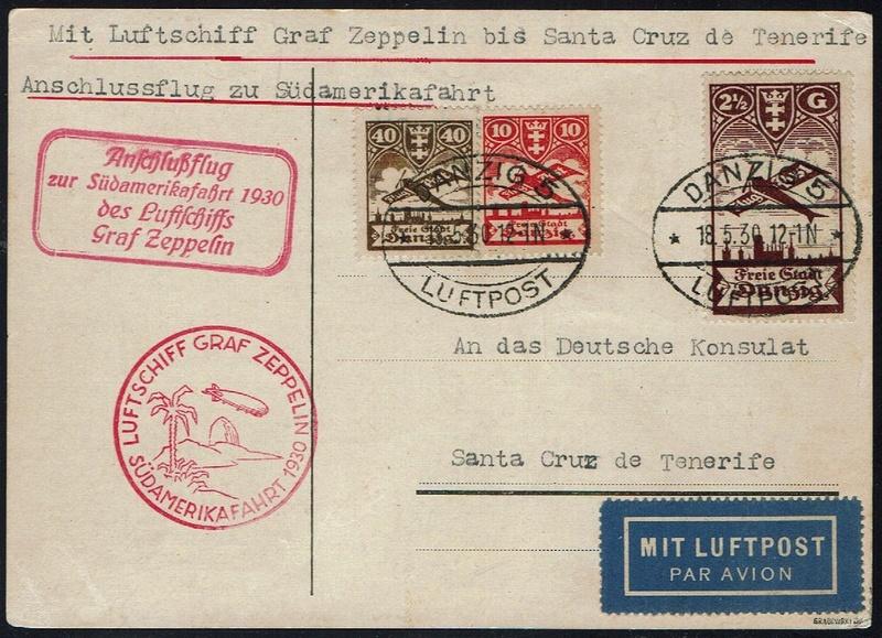 Südamerikafahrt 1930, Post nach Praia (Kapverdische Inseln) - Seite 2 57_q_d10
