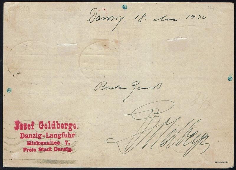 Südamerikafahrt 1930, Post nach Praia (Kapverdische Inseln) - Seite 2 57_q_d12