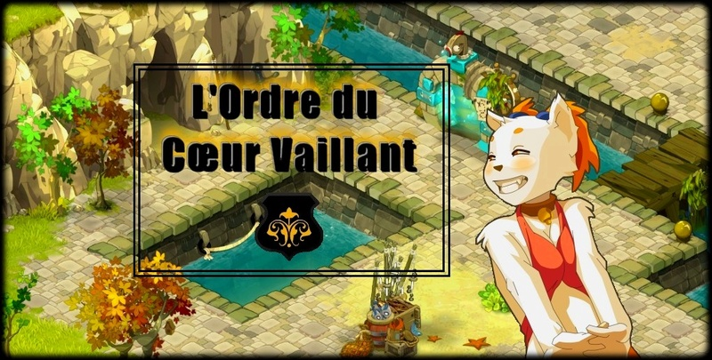 -L'Ordre du Cœur Vaillant- du serveur Meriana