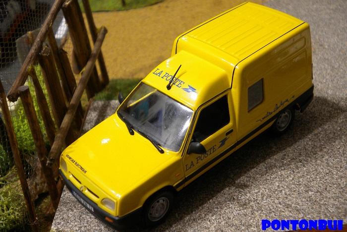 * 01 - Renault ( Les modernes post-1990 )  Dscn6103