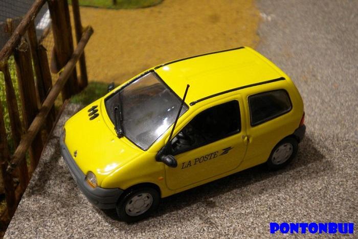 * 01 - Renault ( Les modernes post-1990 )  Dscn6520
