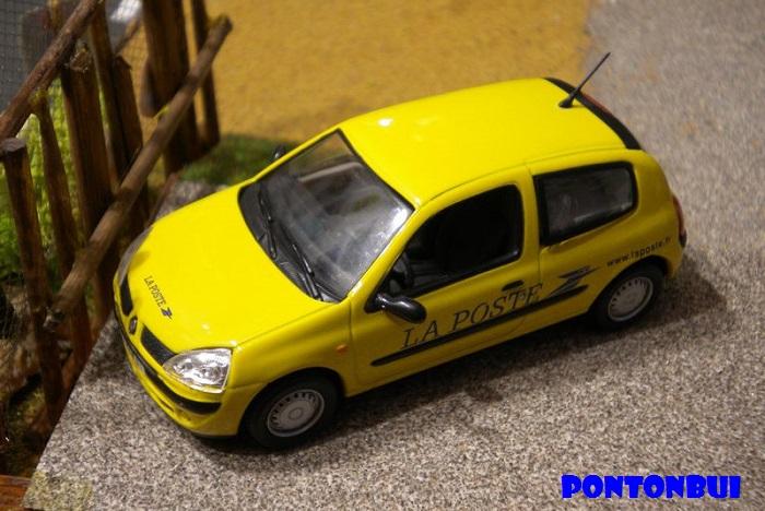 * 01 - Renault ( Les modernes post-1990 )  Dscn6528