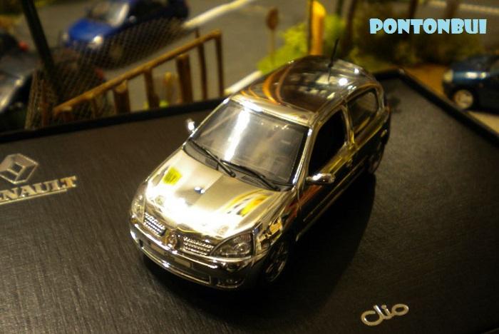 * 01 - Renault ( Les modernes post-1990 )  Dscn6533
