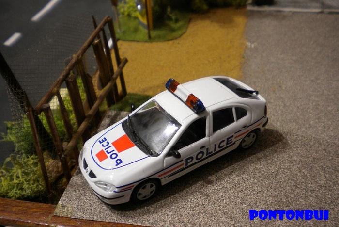 * 01 - Renault ( Les modernes post-1990 )  Dscn6536