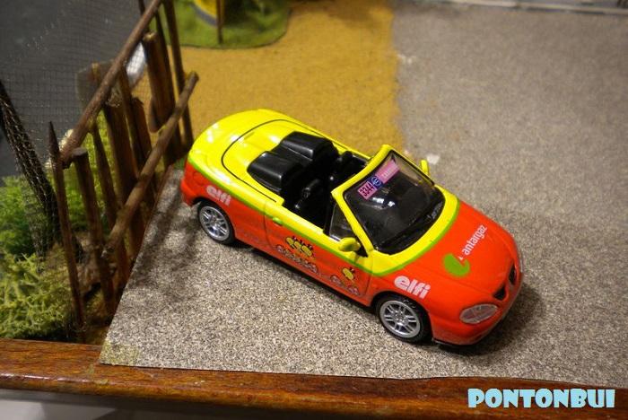 * 01 - Renault ( Les modernes post-1990 )  Dscn6538