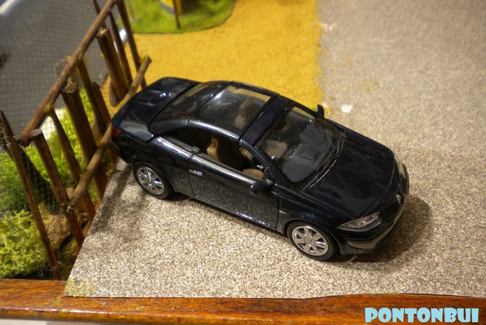 * 01 - Renault ( Les modernes post-1990 )  Dscn6539