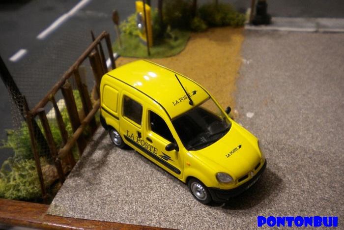* 01 - Renault ( Les modernes post-1990 )  Dscn6571