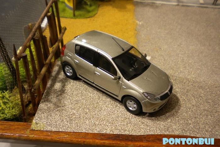 * 01 - Renault ( Les modernes post-1990 )  Dscn6572