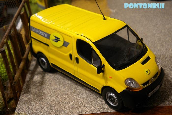 * 01 - Renault ( Les modernes post-1990 )  Dscn6617