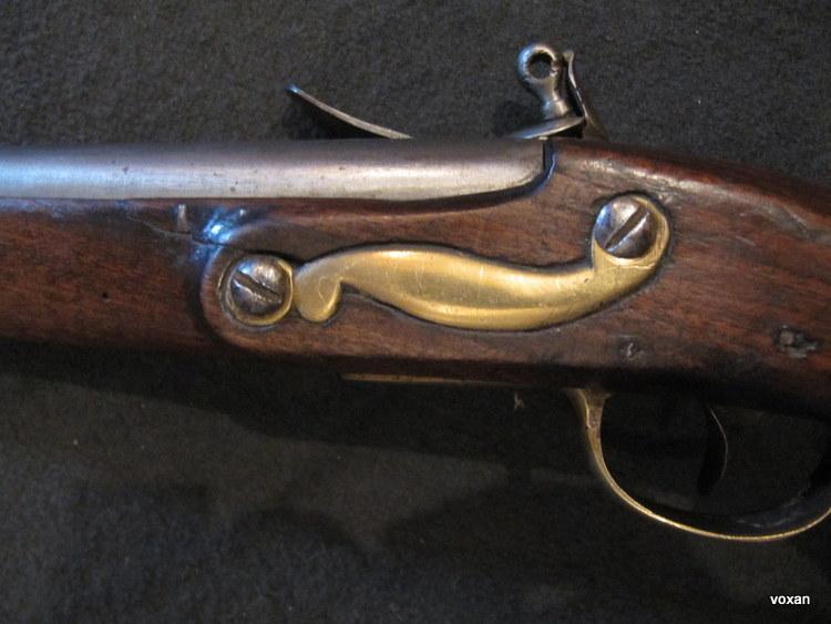 pistolet à silex de la République batave ??? 12-img13